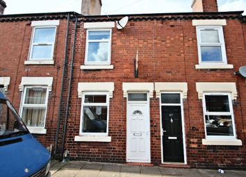 2 bed terraced house for sale in Bycars Road, Burslem, Stoke-On-Trent ST6