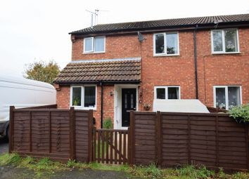 1 bed terraced house for sale in Meredith Drive, Aylesbury HP19