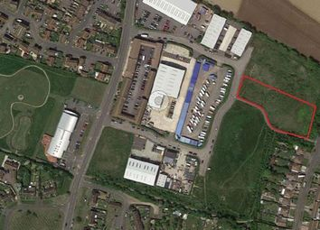 Thumbnail Commercial property for sale in Plot D2, Ellis Square, Off Manor Road, Selsey, West Sussex