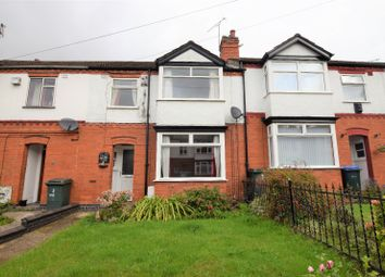 Thumbnail 3 bedroom shared accommodation to rent in Winifred Avenue, Earlsdon, Coventry