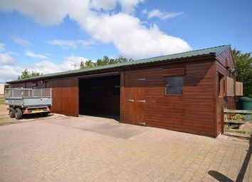 Thumbnail Land for sale in Stables, St. Andrews