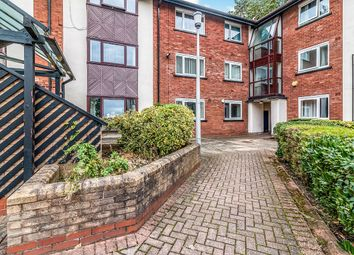 Thumbnail 3 bedroom flat for sale in Squires Court, Canterbury Gardens, Salford, Greater Manchester