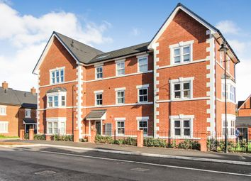 Thumbnail 1 bed flat for sale in Martell Drive, Kempston, Bedford