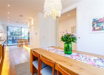 Thumbnail 4 bed terraced house to rent in Tyndale Terrace, Canonbury