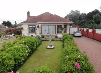 Thumbnail 3 bed detached bungalow for sale in Milton Road West, Duddingston/Edinburgh