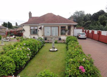 Thumbnail 3 bedroom detached bungalow for sale in Milton Road West, Duddingston/Edinburgh