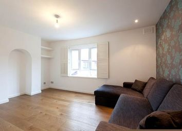 Thumbnail 1 bed flat to rent in Landor Walk, London