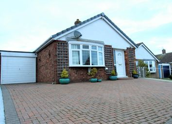 Thumbnail 2 bed bungalow for sale in Staveley Road, Alford