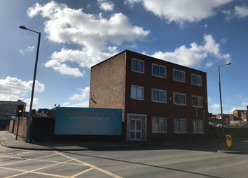 Thumbnail Office to let in 178 Huntingdon Street, Nottingham, Nottingham