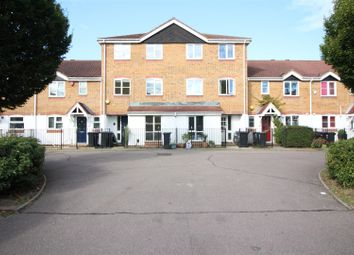 Thumbnail 5 bed town house for sale in Barrass Close, Enfield