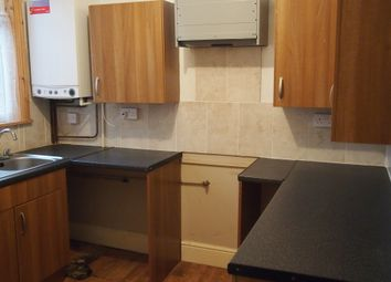Thumbnail 2 bed terraced house to rent in Albert Avenue, Bobbers Mill, Nottingham