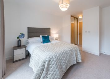 Thumbnail 2 bed flat to rent in Holmbush Mews, Horsham