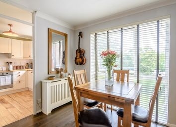 Thumbnail 2 bed flat for sale in Trinity Street, Enfield