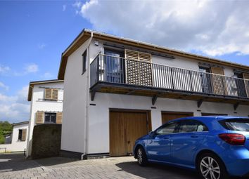 Thumbnail 1 bed end terrace house to rent in Malpass Drive, Hanham, Bristol