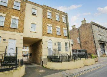 2 bed flat for sale in Effingham Street, Ramsgate CT11