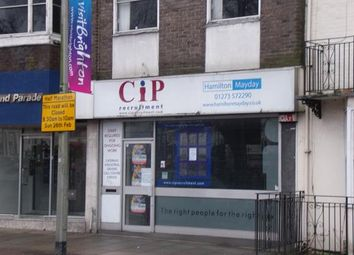 Thumbnail Retail premises to let in 1, Unit 4, Grand Parade, Brighton