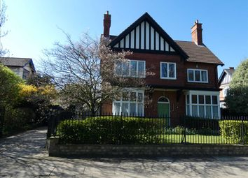 Thumbnail 5 bed detached house for sale in Park Drive, Grimsby