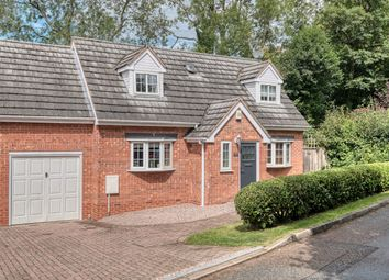 Thumbnail 2 bed detached house for sale in Marlbrook Lane, Marlbrook, Bromsgrove