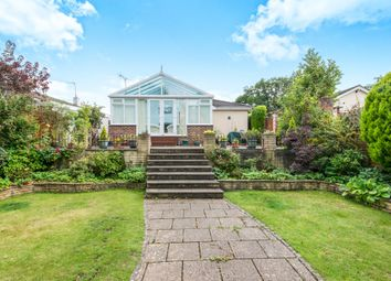 Thumbnail 3 bedroom detached bungalow for sale in Ryedale, Ashurst, Southampton