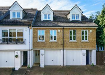 Thumbnail 3 bed town house for sale in Shepherds Farm, Rickmansworth