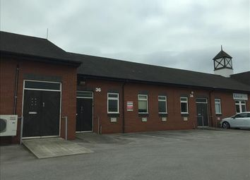 Thumbnail Office to let in Unit 34 + 36, Woodside Business Park, Shore Road, Birkenhead