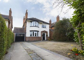 Thumbnail 4 bed detached house for sale in Loughborough Road, Ruddington, Nottingham