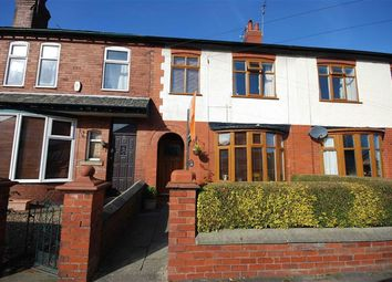 Thumbnail 3 bed terraced house to rent in Wateringpool Lane, Lostock Hall, Preston, Lancashire