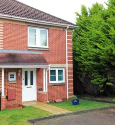 Thumbnail 3 bed end terrace house to rent in Southampton Mews, Ashley Down, Bristol