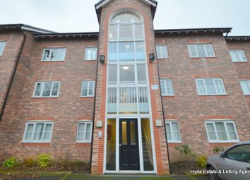 Thumbnail 2 bed flat to rent in 42 The Horizons, Moss Lane, Bolton