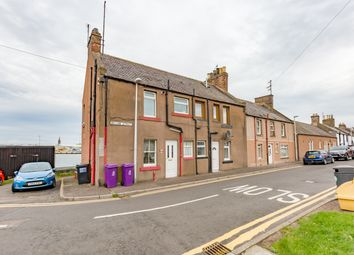 Thumbnail 1 bed maisonette for sale in William Street, Ferryden, Montrose