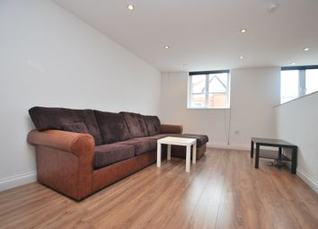 Thumbnail 3 bed flat to rent in City Road, Roath