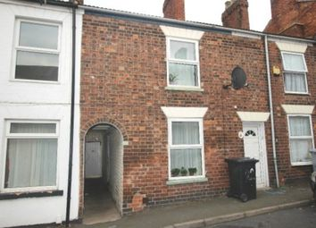 Thumbnail Terraced house to rent in Grantley Street, Grantham