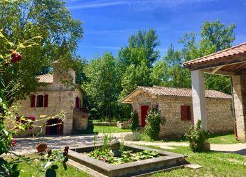 Thumbnail 3 bed property for sale in Midi-Pyrénées, Tarn-Et-Garonne, Caussade