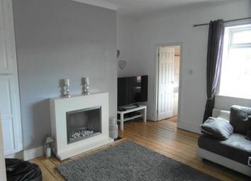 2 bed flat to rent in Rothesay Terrace, Bedlington NE22