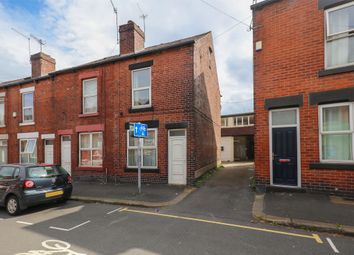 Thumbnail 3 bed end terrace house for sale in Neill Road, Sheffield