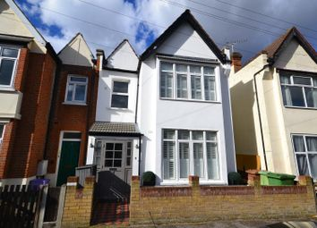 Thumbnail 4 bed terraced house for sale in Southdown Road, Raynes Park