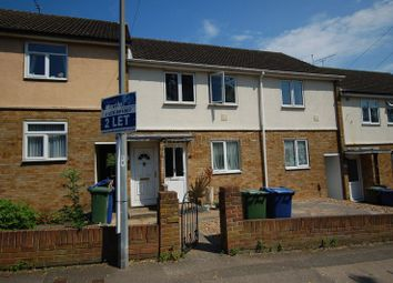 Thumbnail 2 bed maisonette to rent in Whitehall Lane, Grays