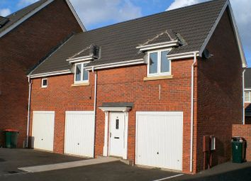 Thumbnail 2 bed property to rent in Brigantine Way, St Johns Park, Newport