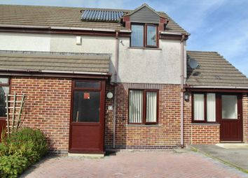 Thumbnail 3 bed property for sale in Praze An Cronor, St. Columb