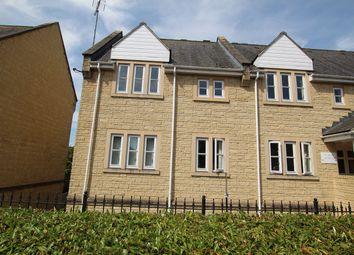 Thumbnail 2 bed flat to rent in Baileys Barn, Bradford On Avon