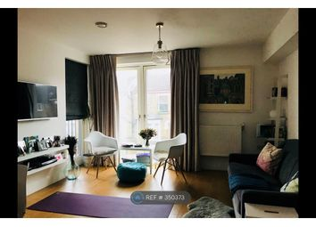 Thumbnail 1 bed flat to rent in Kerin House, London