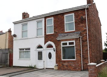 Thumbnail 3 bed semi-detached house for sale in Portland Street, Southport