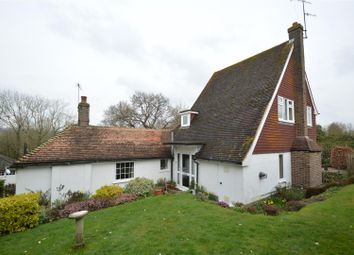 Thumbnail 2 bed detached house for sale in Spring Hill, Fordcombe, Tunbridge Wells