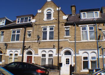 Thumbnail 4 bed terraced house for sale in Bishop Street, Bradford