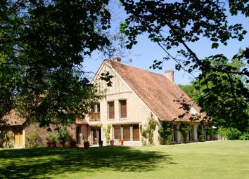 Thumbnail 6 bed property for sale in 41600 Lamotte-Beuvron, France
