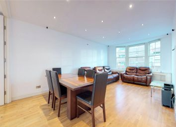 Thumbnail 3 bedroom flat for sale in Queens Court, London