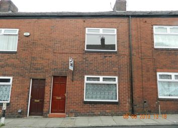 Thumbnail 2 bedroom property to rent in John Street, Heywood