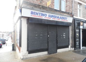 Thumbnail Retail premises to let in Old Durham Road, Gateshead