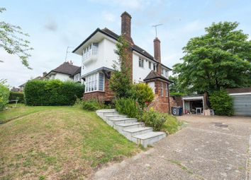 Thumbnail 2 bed maisonette to rent in Ossulton Way, Hampstead Garden Suburb