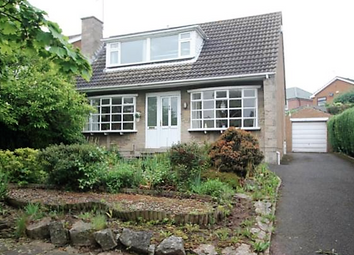 Thumbnail 2 bed detached bungalow for sale in Stafford Drive, Moorgate, Rotherham